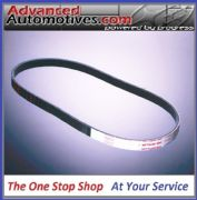 Genuine Subaru STI Performance Uprated Alternator Power Steering Belt ST08092ST010